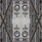 Riyal Pilars - FENDI Exclusive Collection - Javier Gomez Photographer